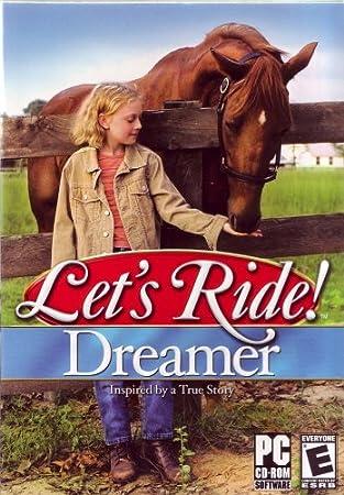 Let's Ride: Dreamer