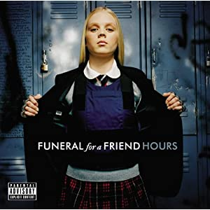 Amazon.com: Hours: Funeral for a Friend: Music