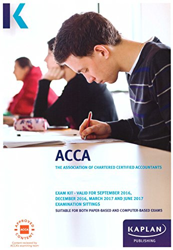 ACCA F7 Financial Reporting (International and UK) - Complete Text