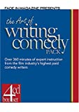 Art of Writing Comedy Pack