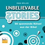 unbelievable stories - 50 Spielkarten...
