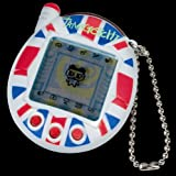 Tamagotchi Connexion Version 3 (Union Jack)by Tamagotchi