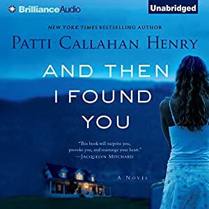 And Then I Found You Audiobook