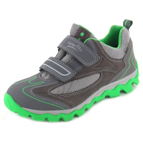 Superfit Boys Spike Outdoor Fitness Shoes