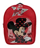 Disney Minnie Mouse Lipstick Arch Backpack