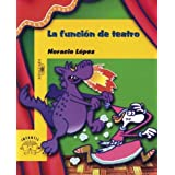 La Funcion de Teatro / Function of Theater (Osito/Little Bear)