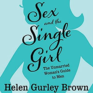 Sex and the Single Girl Audiobook