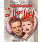 I Love Lucyby Michael Mcclay