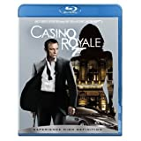 "James Bond - Casino Royale [Blu-ray]von ""Daniel Craig"""