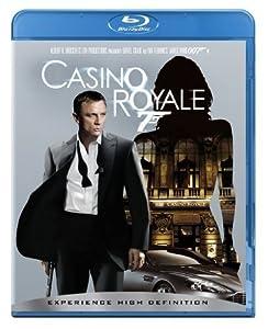 James Bond - Casino Royale [Alemania] [Blu-ray]