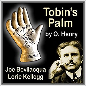 Tobin's Palm Audiobook