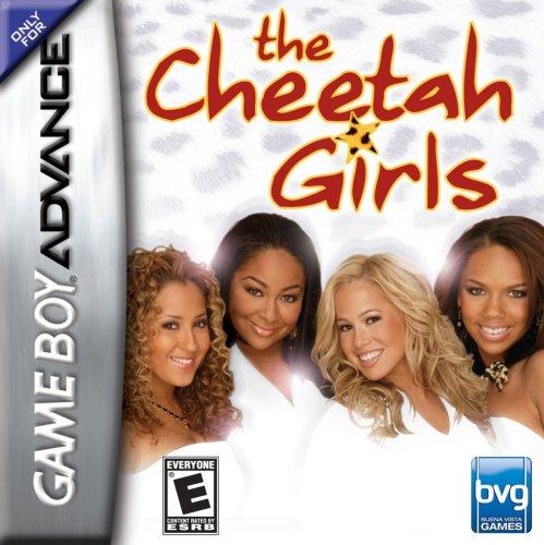 The+Cheetah+Girls