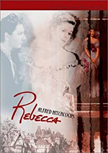 Rebecca - Criterion Collection [DVD] [1940] [Region 1] [US Import] [NTSC]