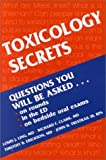 img - for Toxicology Secrets, 1e book / textbook / text book