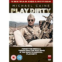 Play Dirty [Non USA PAL Format]