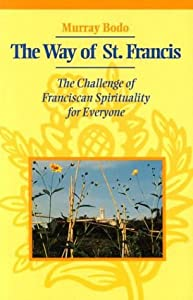 "Cover of ""The Way of St. Francis: The Cha..."