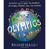 The Story of the Olympicsby Richard Brassey
