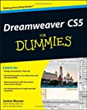 img - for Dreamweaver CS5 For Dummies book / textbook / text book