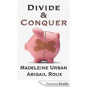 Divide & Conquer (Cut & Run Series Book 4) (English Edition)