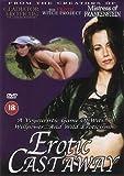 Erotic Castaway [DVD]