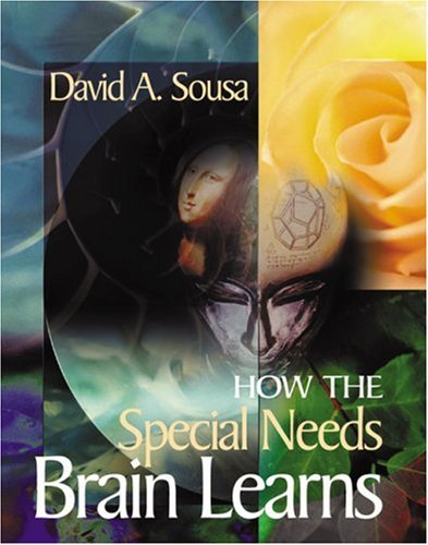 How The Special Needs Brain Learns front-1038719