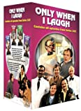 Only When I Laugh: The Complete First And Second Series (Box Set) [VHS] [1979]