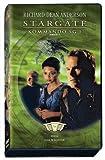 echange, troc Stargate SG-1 [VHS] [Import allemand]
