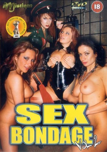 Sex Bondage - Vol. 2 [DVD]