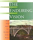 The Enduring Vision: A History of the American People/Concise Edition (0395858267) by Boyer, Paul S.