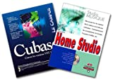 Home Studio (CD-Rom inclus) + Cubase (CD-Rom inclus)