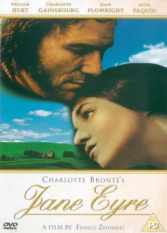 Jane Eyre [DVD] [1996]