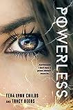 Powerless (The Hero Agenda)