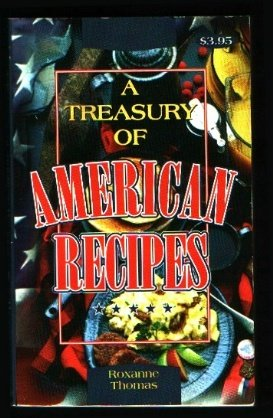 Image for A Treasury of American Recipes