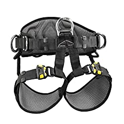 Petzl AVAO SIT FAST harness size 0