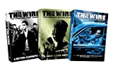 The Wire: The Complete Seasons 1-3 [Import]