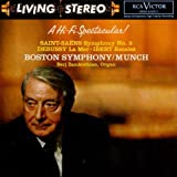 Munch conducts French Orchestral Works