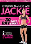 Personal Training with Jackie: 30 Day...