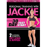Personal Training with Jackie: 30 Day Fast Startby Jackie Warner