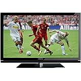 Grundig 46 VLE 8160 BL 117 cm (46 Zoll) 3D LED-Backlight-Fernseher (Full-HD, 400Hz PPR, DVB-T/C/S2) schwarz