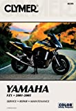 img - for Yamaha FZ-1 2001-2005 (Clymer Motorcycle Repair) book / textbook / text book