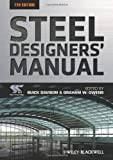 img - for Steel Designers' Manual book / textbook / text book
