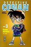 echange, troc Gosho Aoyama - Détective Conan, tome 3