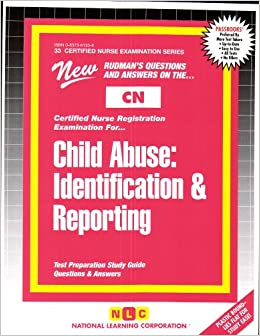 Mandated Training Related to Child Abuse
