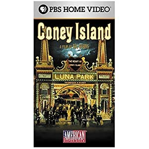 Coney Island: American Experience [Import]
