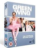 Green Wing: Series Two [Region 2]