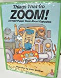 Surp Things Go Zoom (Pss Surprise Books) (0843136057) by Wallner, John C.