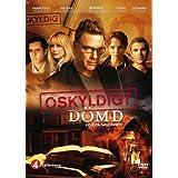 Innocently Convicted - Season One - 4-DVD Box Set ( Oskyldigt d�md ) ( Innocently Convicted - Season 1 )by Mikael Persbrandt