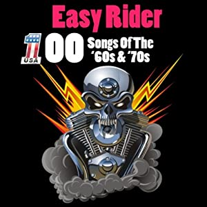 Various Artists -  Easy Rider  (OST)