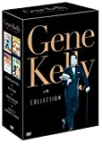 echange, troc Gene Kelly Collection (Singin' in the Rain / An American in Paris / On the Town / Anatomy of a Dancer) - 4 DVD [Import USA Zone