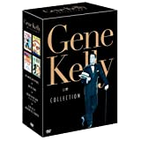 Gene Kelly Collection (Singin' in the Rain / An American in Paris / On the Town / Anatomy of a Dancer) ~ Gene Kelly